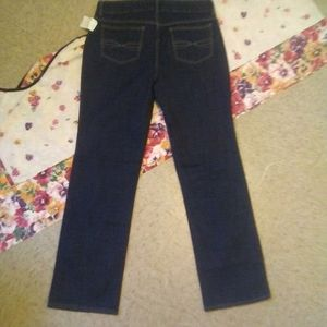 NWOT! LEE Rider Jeans, Size 14